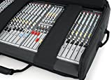 Gator Cases Padded Large Format Mixer Carry
