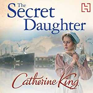 The Secret Daughter Audiobook