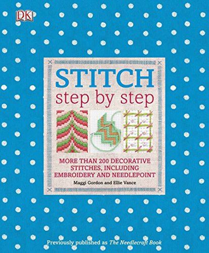 (Stitch Step by Step)