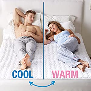 Amazon Com Chilipad Cooling Heating Mattress Pad Home