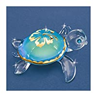 Glass Baron ~ Aloha Sea Turtle