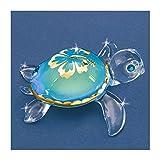 Best Designer Jewelry Aloha Sea Turtle Glass Figurine