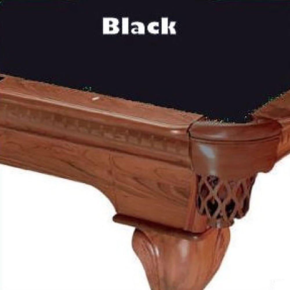 Prolineクラシック303ビリヤードPool Clothフェルト Table Clothフェルト B00D37N4KA 10 B00D37N4KA ft.|ブラック ブラック ft.|ブラック 10 ft., ポールワークス:b15e90d4 --- m2cweb.com