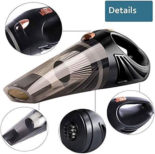 GSWF_OOEFC Aspirateur de Voiture GXFC aspirateur Portable Multifonction Maison Anti-poussière aspirateur léger Haute Puissance aspirateur à Main
