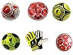 Balón de fútbol firmado, diseñ...
