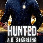 Hunted: A Seventeen Series Thriller, Book 1 | AD Starrling