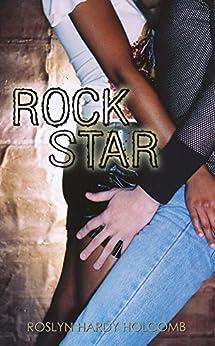 Rock Star (Love Spectrum Romance) by [Holcomb, Roslyn Hardy]