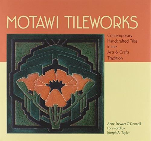 Motawi Tileworks Saucer Tile