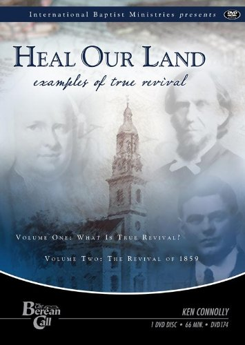 Heal Our Land, Examples Of True - Wind To Block How