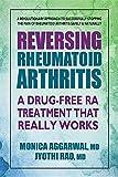 Best Arthritis - Reversing Rheumatoid Arthritis: A Drug-Free RA Treatment That Review