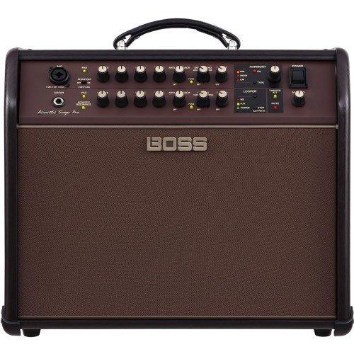 Boss Acoustic Singer Pro 120-watt Bi-amp Acoustic Combo with FX