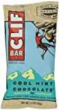 CLIF ENERGY BAR – Cool Mint Chocolate – (2.4 oz, 24 Count) For Sale