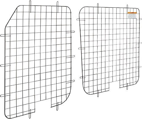Weather Guard 88021 Full Size Van Window Screen by Weather Guard