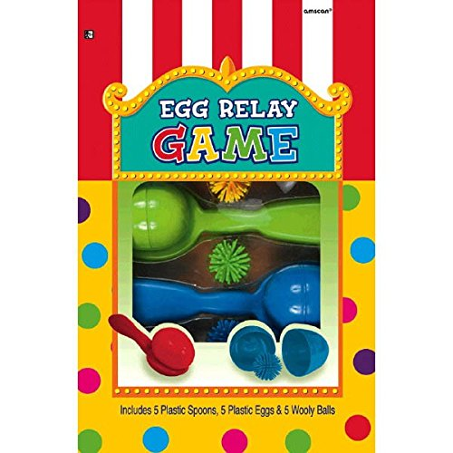 (Egg Relay Game | Game Collection | Party)