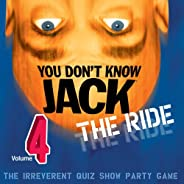YOU DON'T KNOW JACK Volume 4 The Ride [Downl