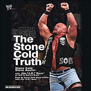 The Stone Cold Truth Audiobook