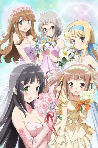 OVAの中に1人、妹がいる!