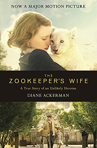 Zookeeper's Wife A War Story