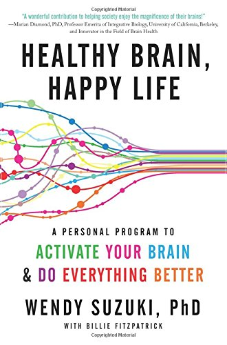 Healthy Brain Happy Life Everything product image