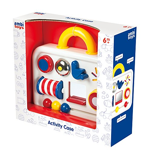 Ambi Toys Activity Case free shipping