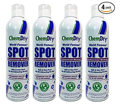 Professional Strength Spot Remover (4) by Chem-Dry