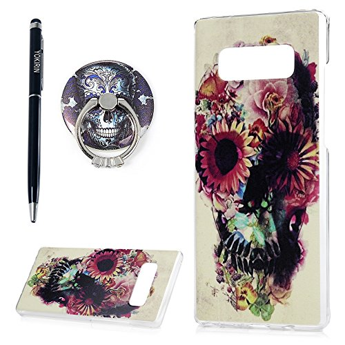 note edge skull case - 4