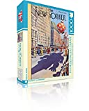 New Yorker Thanksgiving Day Parade 1000 Pieces Jigsaw Puzzle
