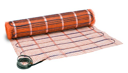HeatWeave 12000630HW 120-Volt Floor Warming Mat with 6-Feet by 30-Inch with 15 Square Foot Coverage
