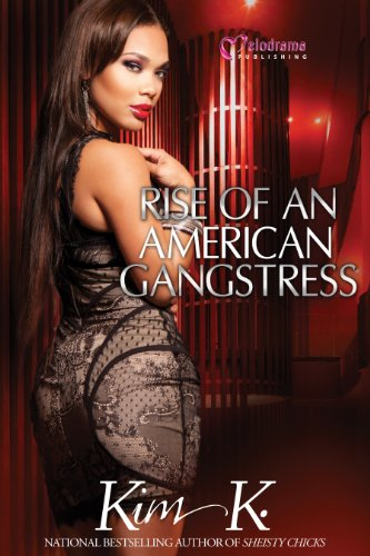Search : Rise of an American Gangstress
