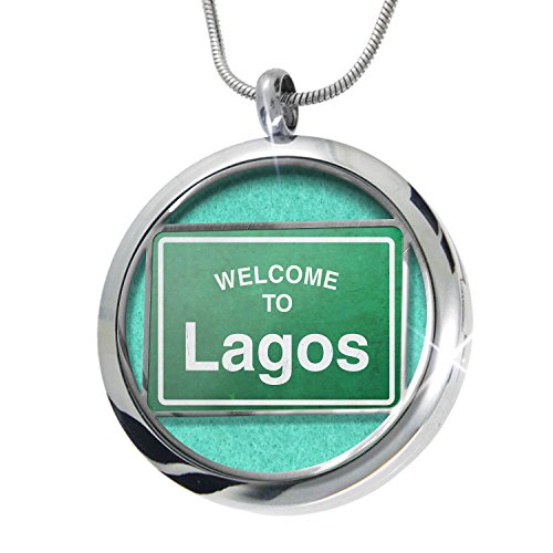 neonblond-green-road-sign-welcome-to-lagos-aromatherapy-essential-oil-diffuser-necklace-locket-penda