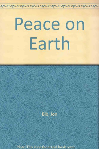 Bib Peace - Peace on Earth