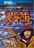 Deadliest Catch: Season 3 [DVD] [2007] [Region 1] [US Import] [NTSC]