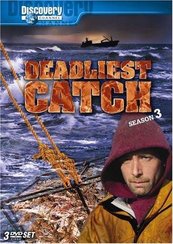 Deadliest Catch: Season 3 [DVD] [2007] [Region 1] [US Import] [NTSC]