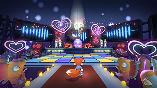 New Super Lucky's Tale - Nintendo Switch 3