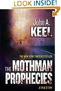 #9: The Mothman Prophecies: A True Story