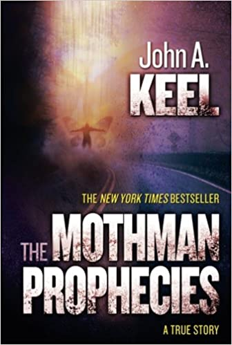 GET ANY books by John Keel.