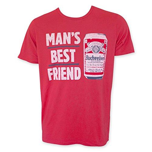 budweiser-mans-best-friend-junk-food-t-shirt-x-large-red