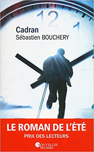 Cadran - Sébastien Bouchery