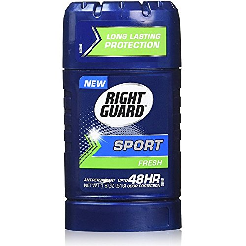 Right Guard Sport Antiperspirant ,Fresh 2.6 (Maple Personal Locker)