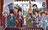 Animation - The Idolmaster (The Idolm@Ster) 8 (2DVDS) [Japan LTD DVD] ANZB-6815
