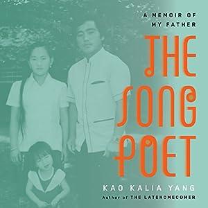The Song Poet Audiobook