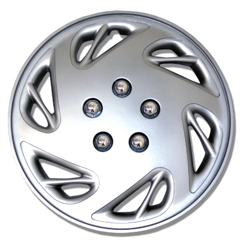 honda accord 96 wheel cover - 7