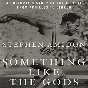Something like the Gods Audiobook