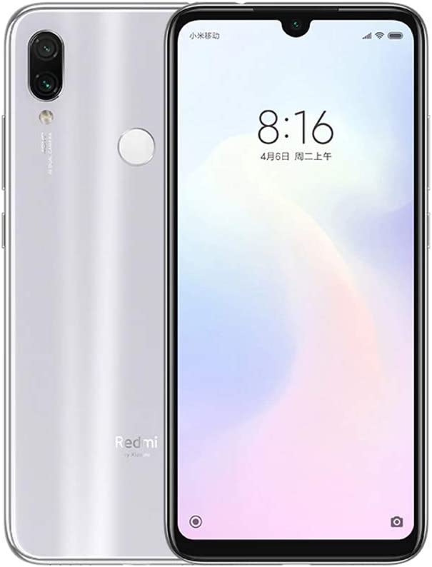 Xiaomi Redmi Note 7 - Uno Smartphone sorprendentemente conveniente