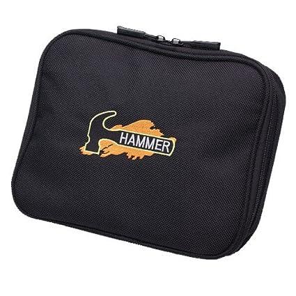 Amazon.com: Bolsa de martillo para accesorios, negro, talla ...