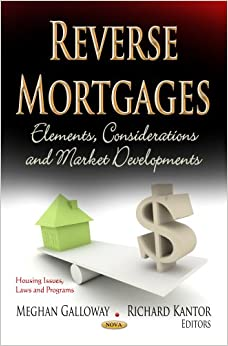 REVERSE MORTGAGES ELEMENTS CO. (Housing Issues, Laws and Programs)