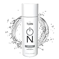 Turn On Silicone Lubricant