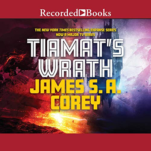 Pdf Science Fiction Tiamat's Wrath