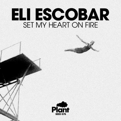 Set My Heart On Fire (Fire On My Heart Set)