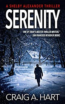 Book cover image for Serenity